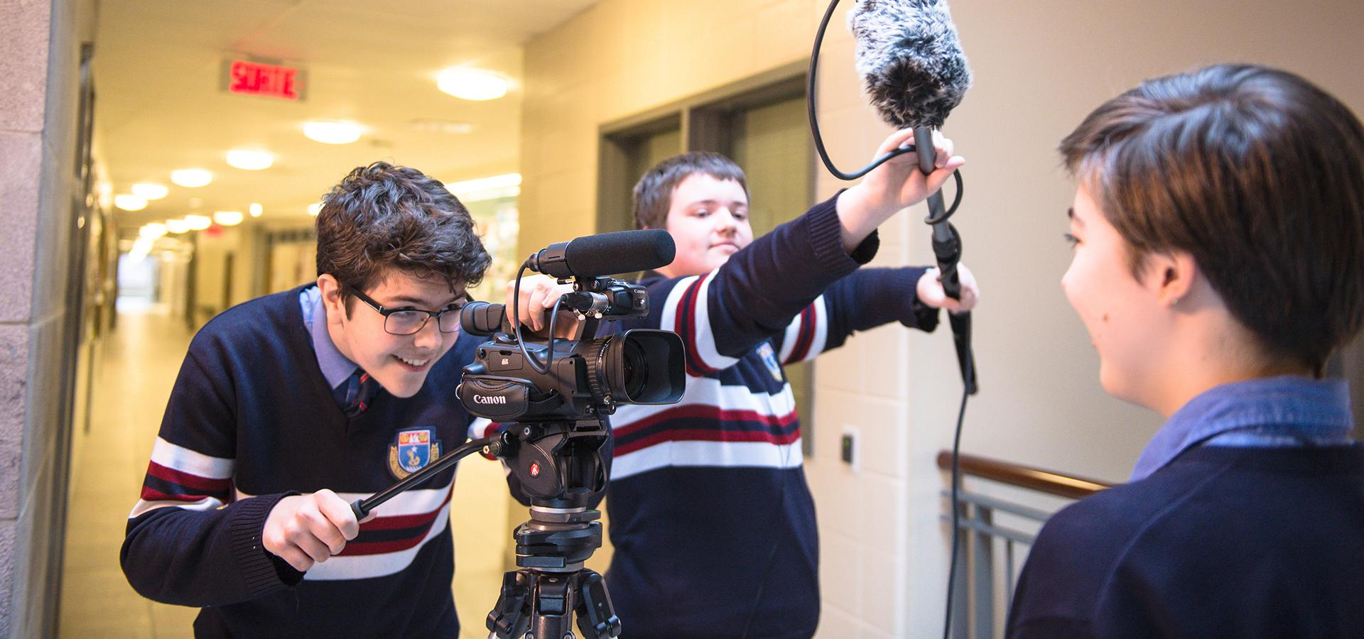 Concentrations | Art Option communication cinéma | CJE